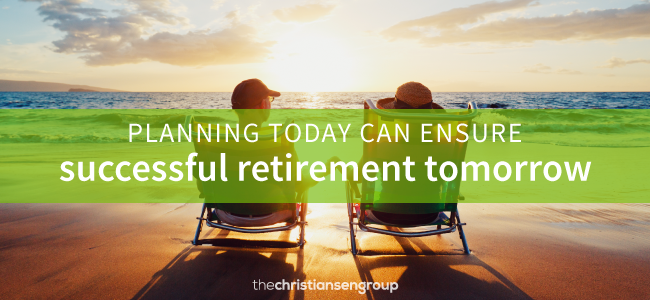 6 Must Do's for Successful Retirement Planning