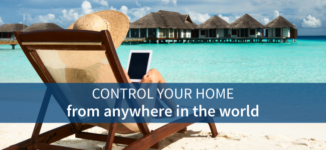 Smart Home Convenience: 6 Devices that Allow Control Anywhere