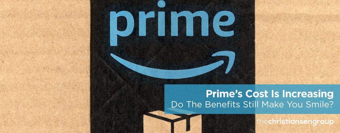 Are Prime Membership Benefits Worth The Price Hike?