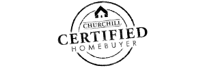 Churchill Certified Homebuyer